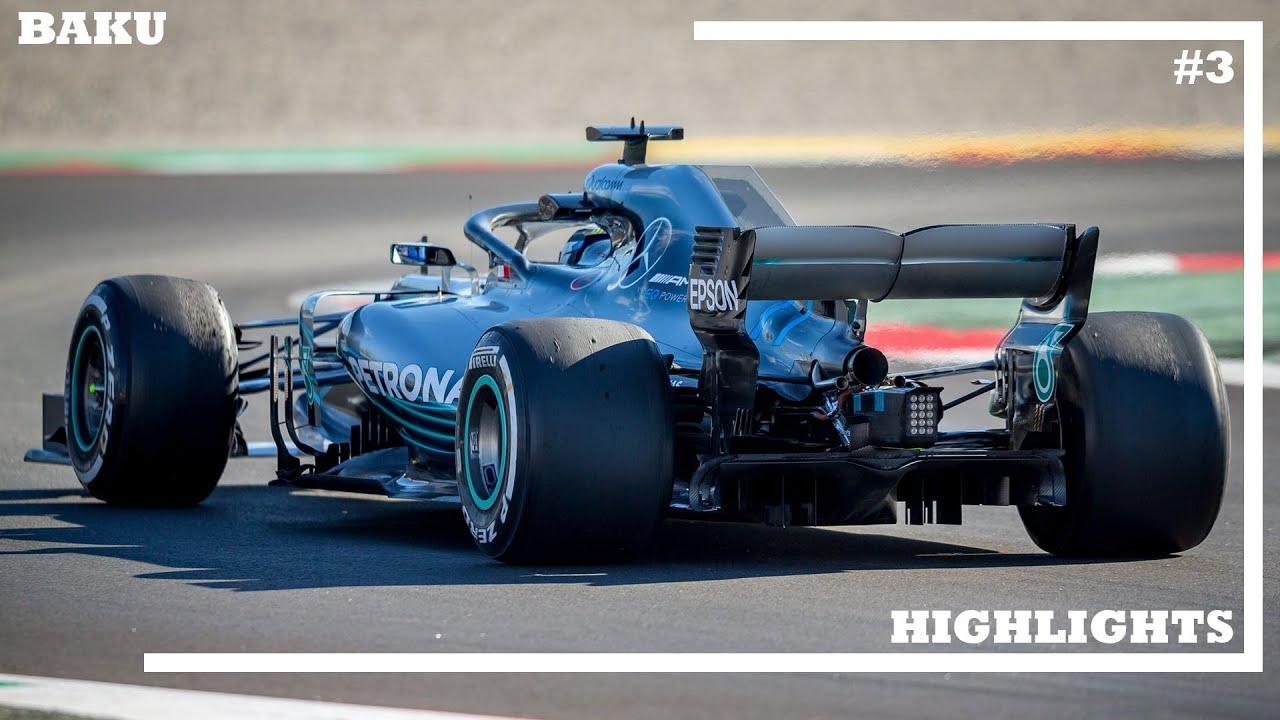 überraschendes Ergebnis/ F1 2018 Liga-Highlights #3