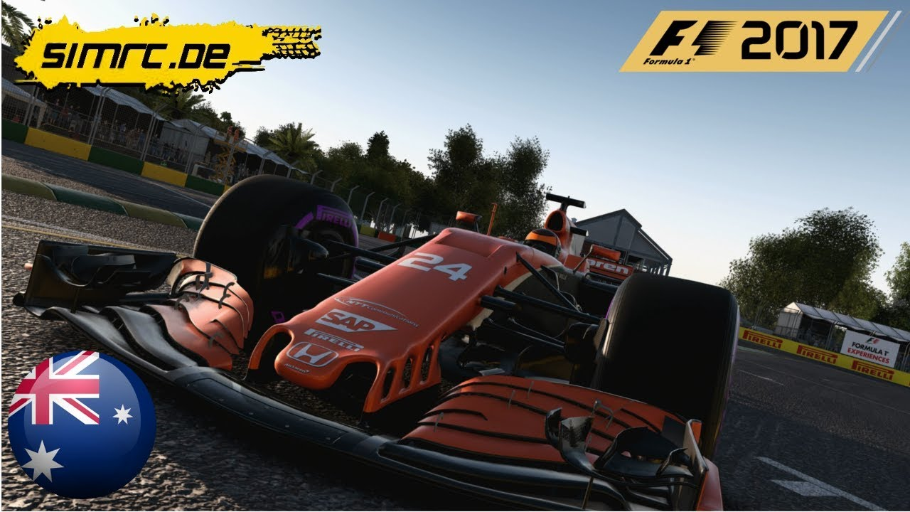 Australien Grand Prix |simrc.de|