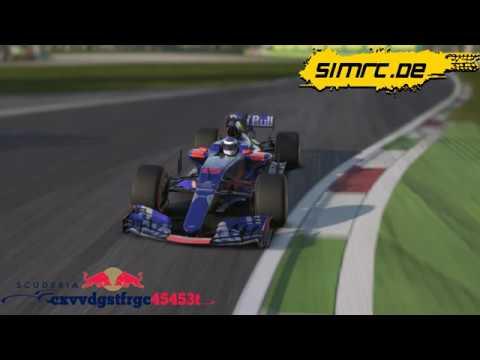 SimRC Ligarennen #3 Italien Quali